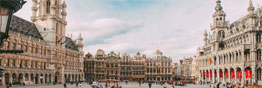 ICEF V Brussels