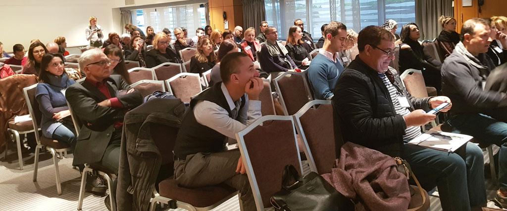 ICSS XVI Plenary