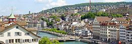 ICSS XX Zurich